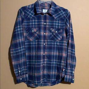 American Eagle Boyfriend Shirt